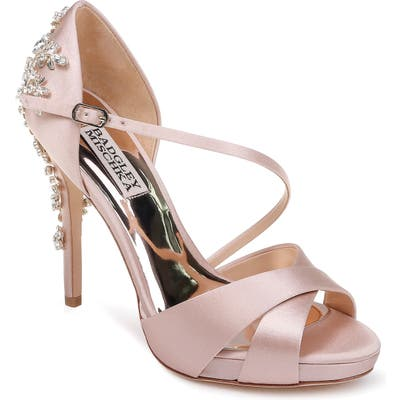 Badgley Mischka Fame Sandal