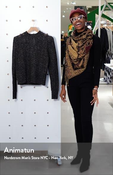 Sumitra Sweater, sales video thumbnail