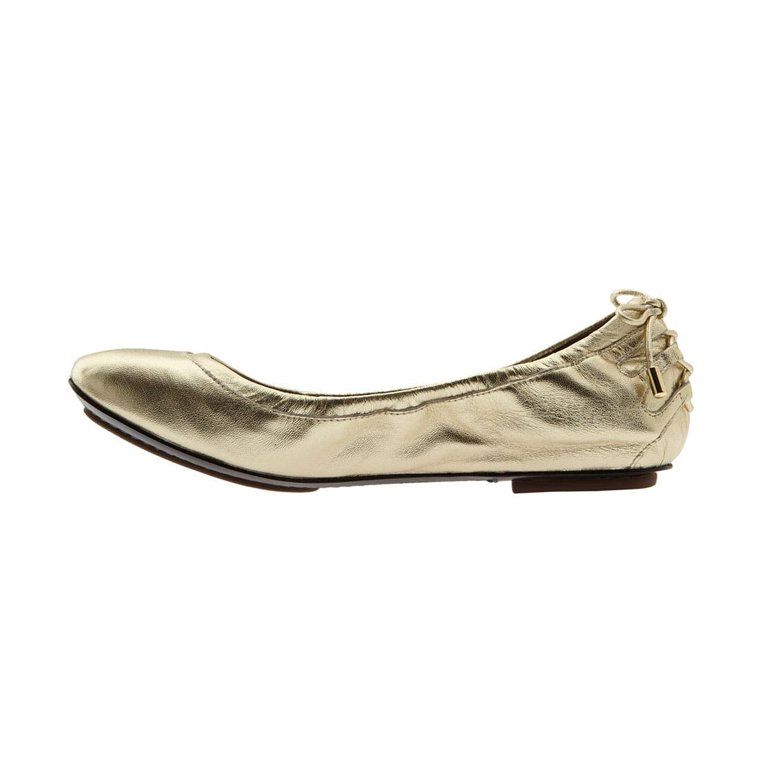 ,                             Maria Sharapova by Cole Haan 'Air Bacara' Flat,                             Alternate thumbnail 96, color,                             710