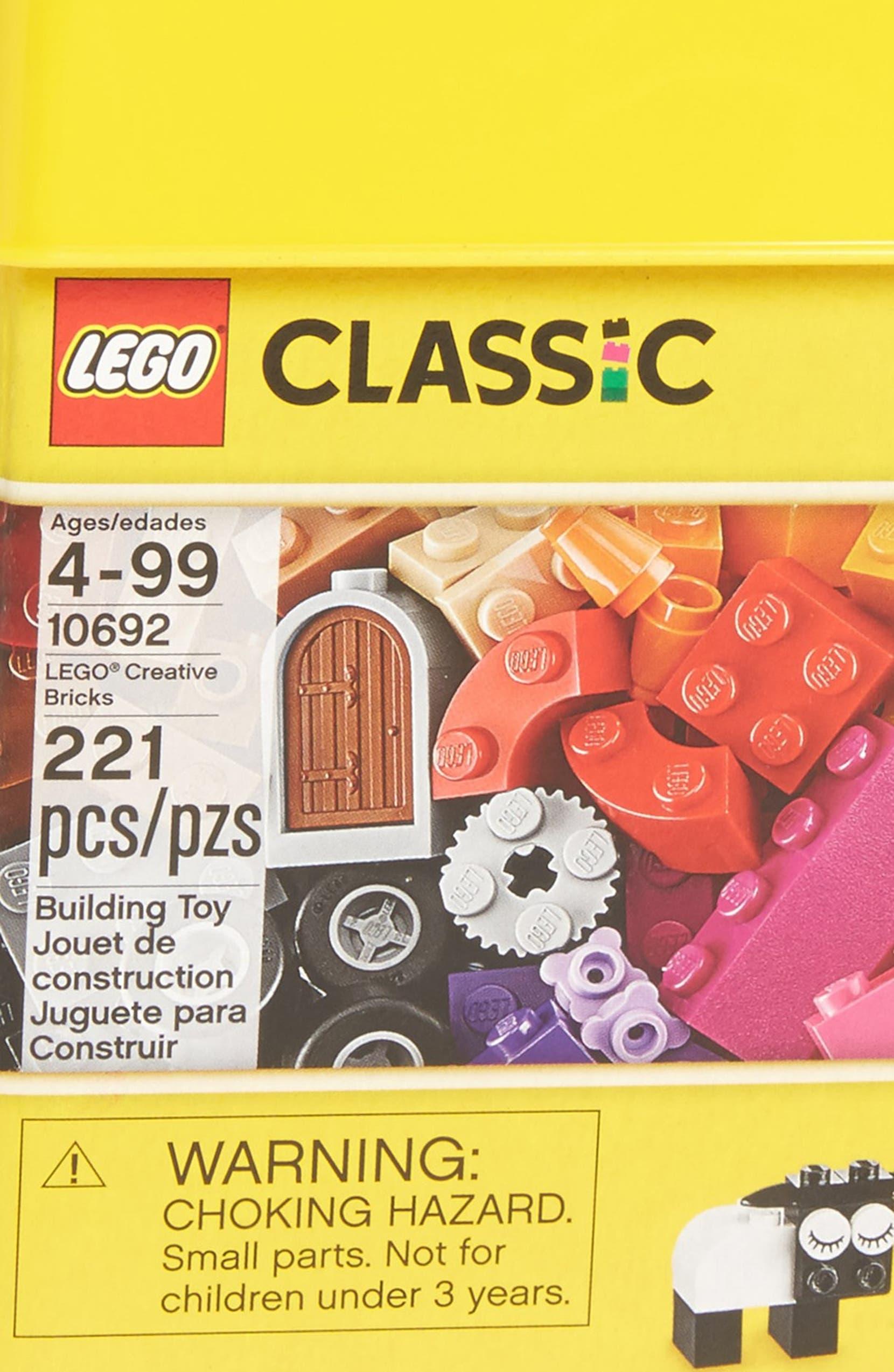 Classic Creative Bricks -10692