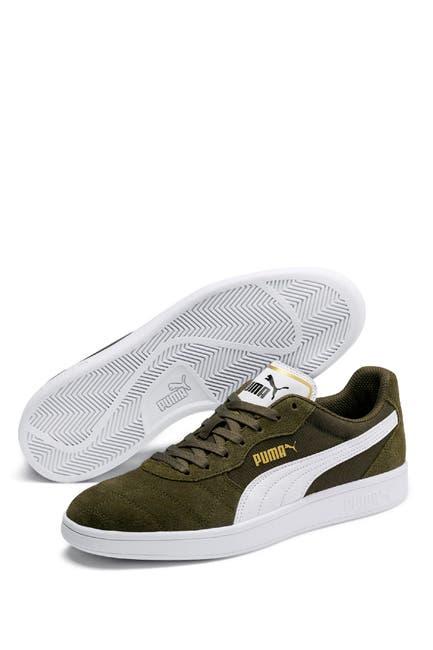 Image of PUMA Astro Kick Suede Sneaker