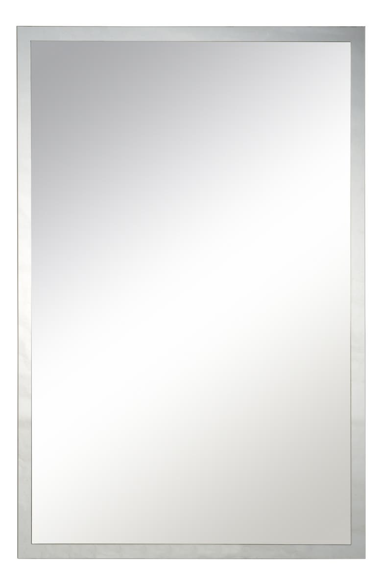 RENWIL Asset Mirror, Main, color, METALLIC SILVER