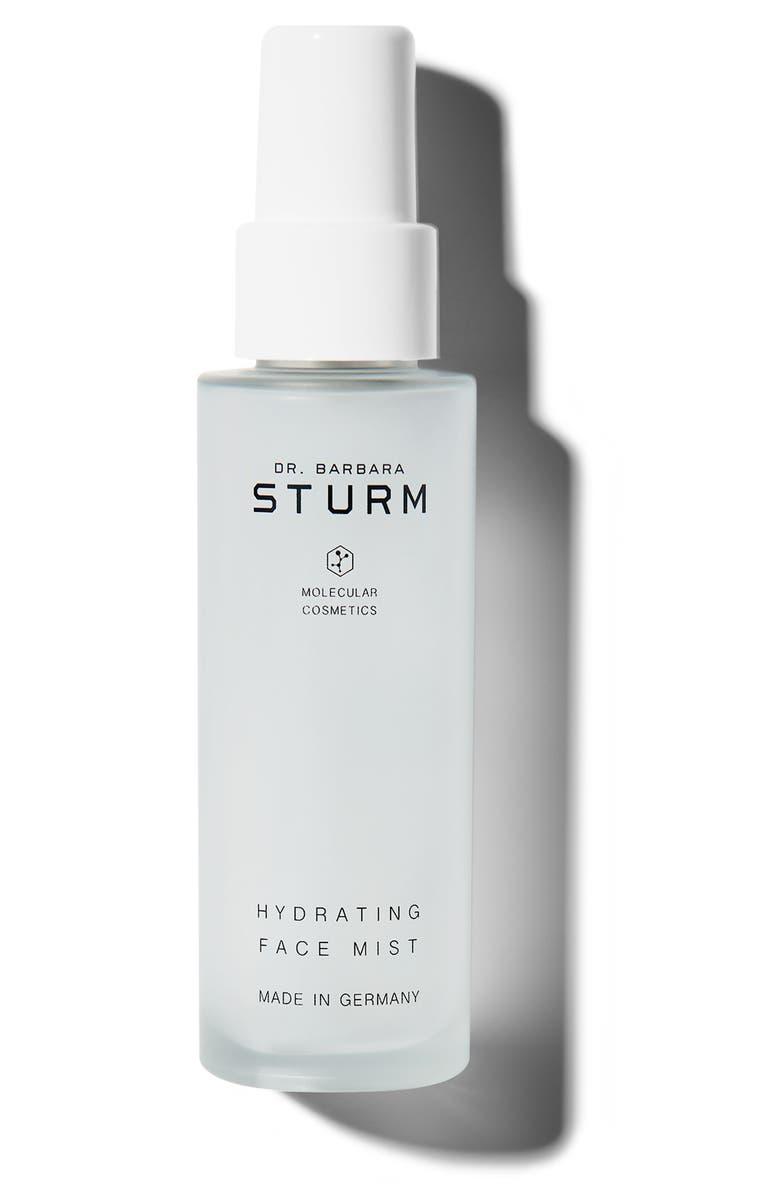 DR. BARBARA STURM Hydrating Face mist, Main, color, NO COLOR