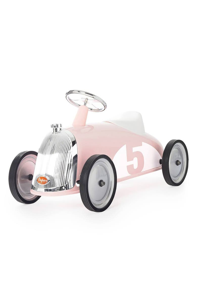 BAGHERA The Rider Ride-On Car, Main, color, 650
