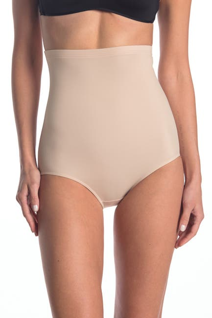 Image of TC Fine Shapewear Girl Power High Waist Shaping Brief