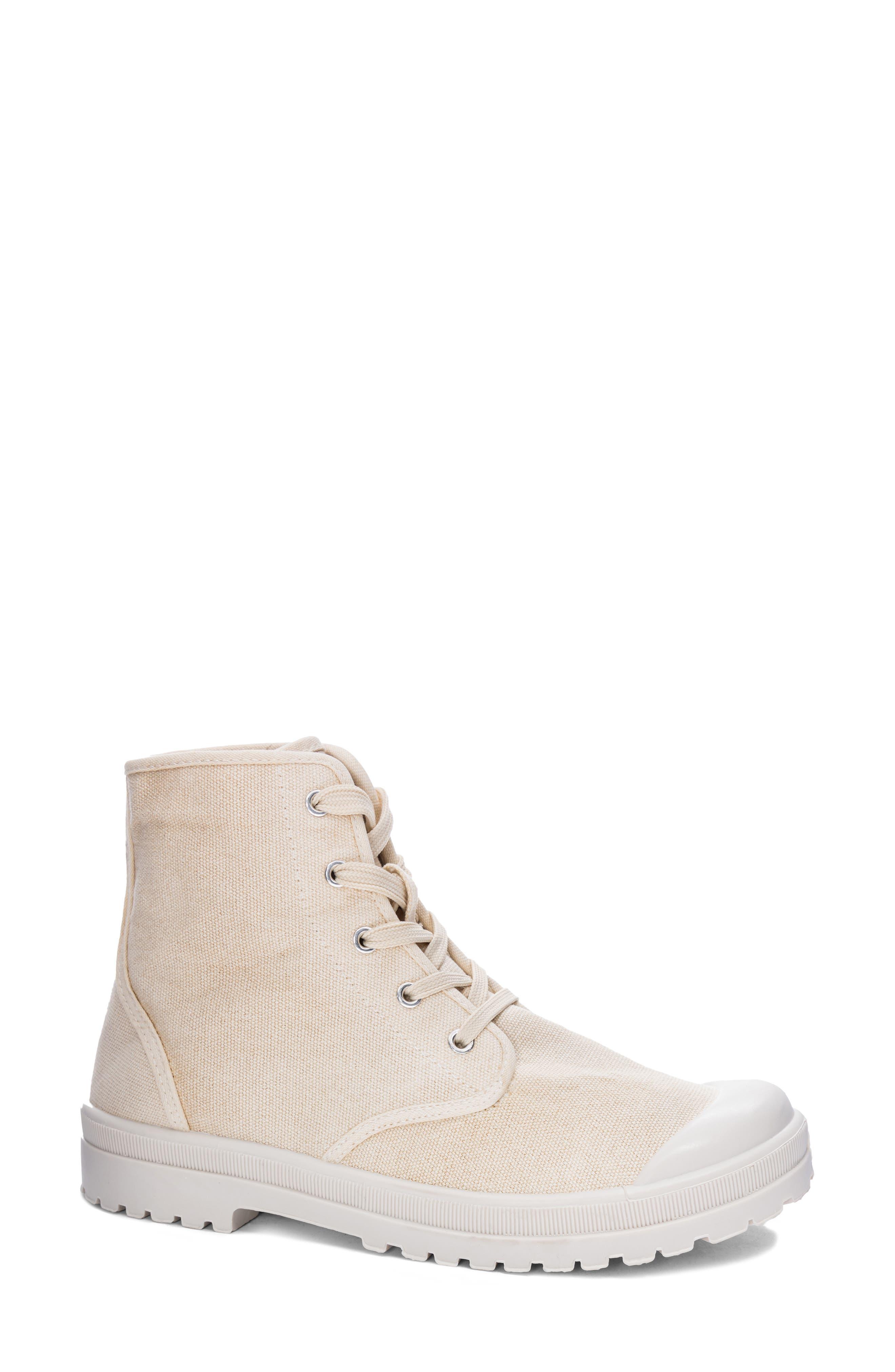 Pixies High Top Sneaker