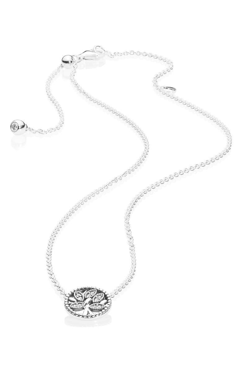 Pandora Tree Of Life Pendant Necklace Nordstrom