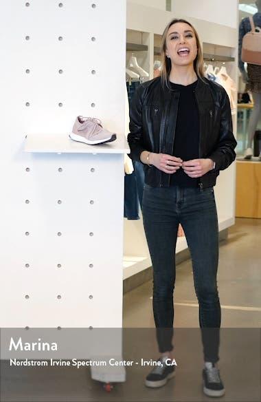UltraBoost T Sneaker, sales video thumbnail