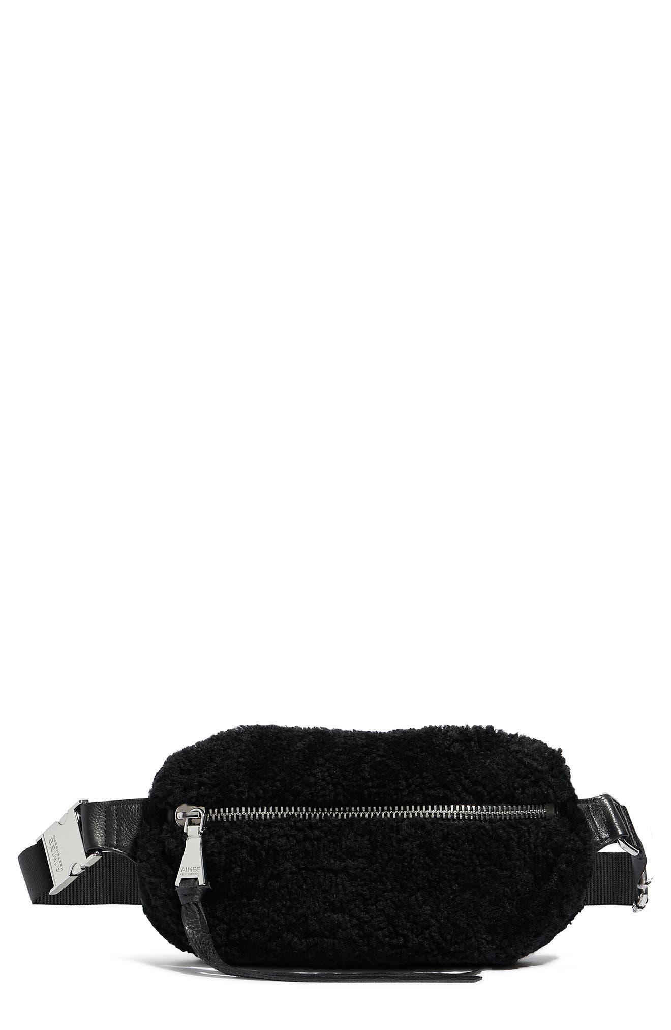 Milan Belt Bag