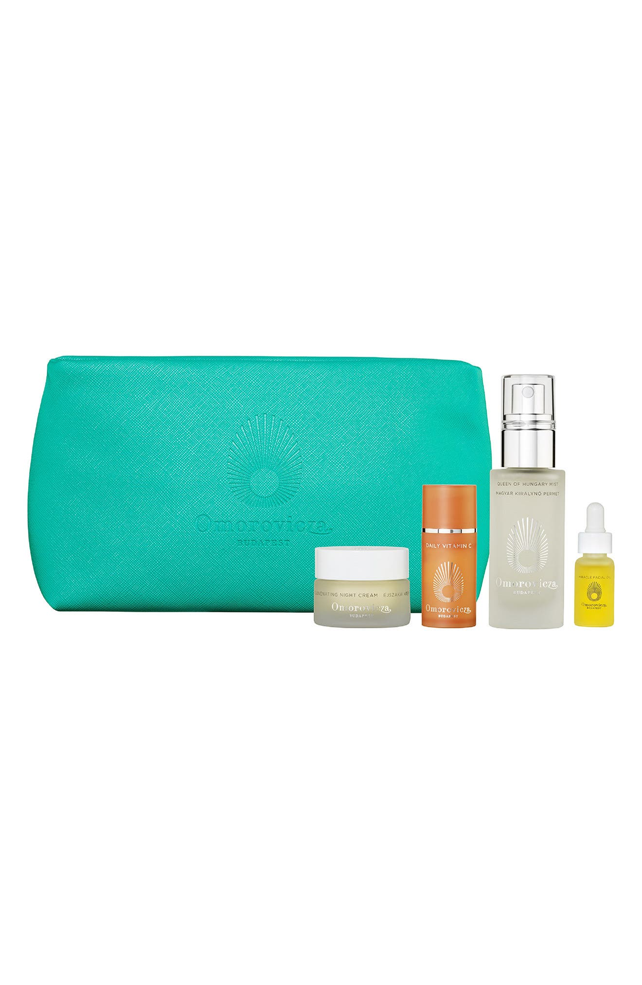 Travel Size Queen of Hungary Mist Set-$148 Value | Nordstrom