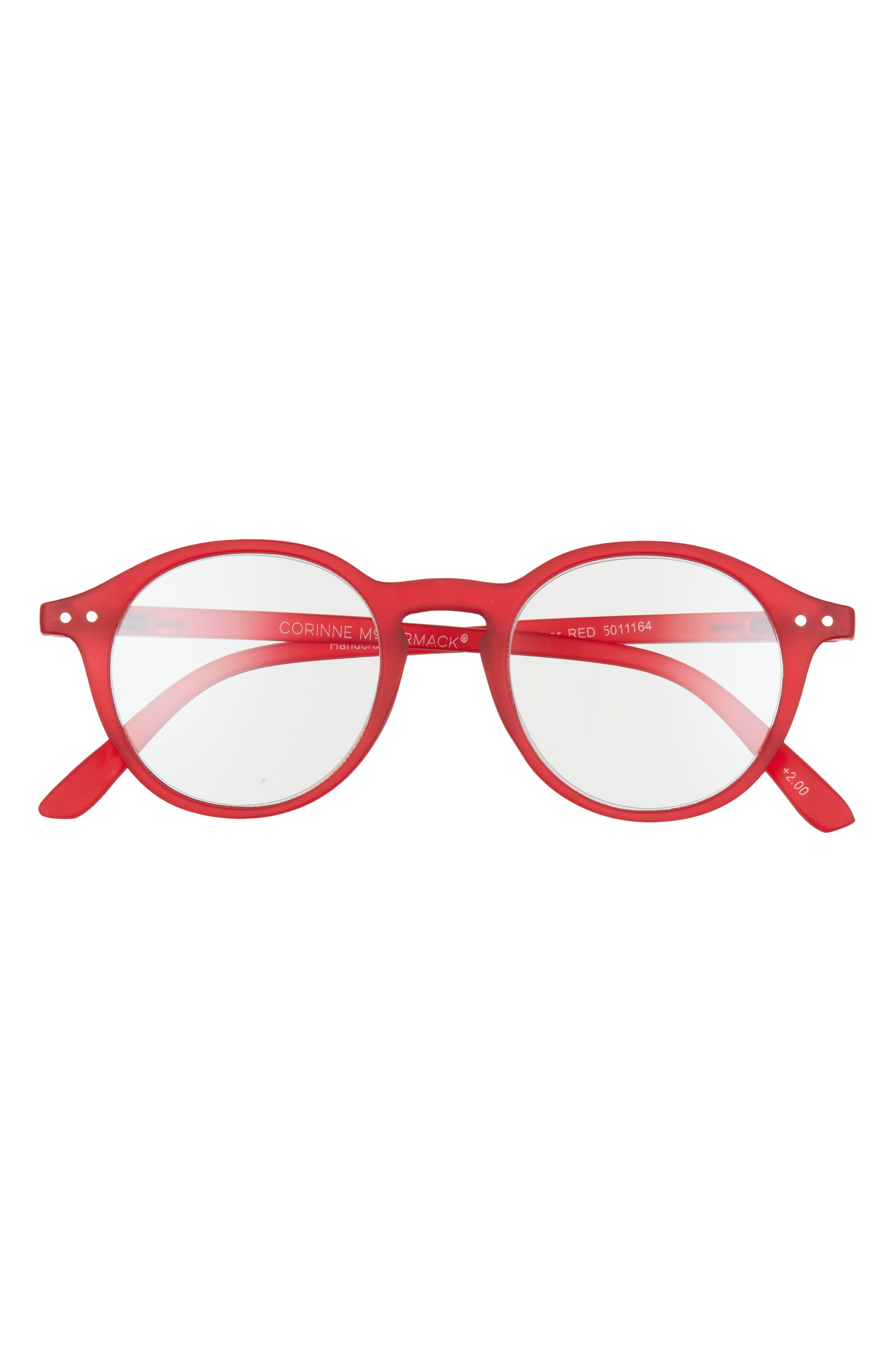 Parker 47mm Blue Light Blocking Reading Glasses