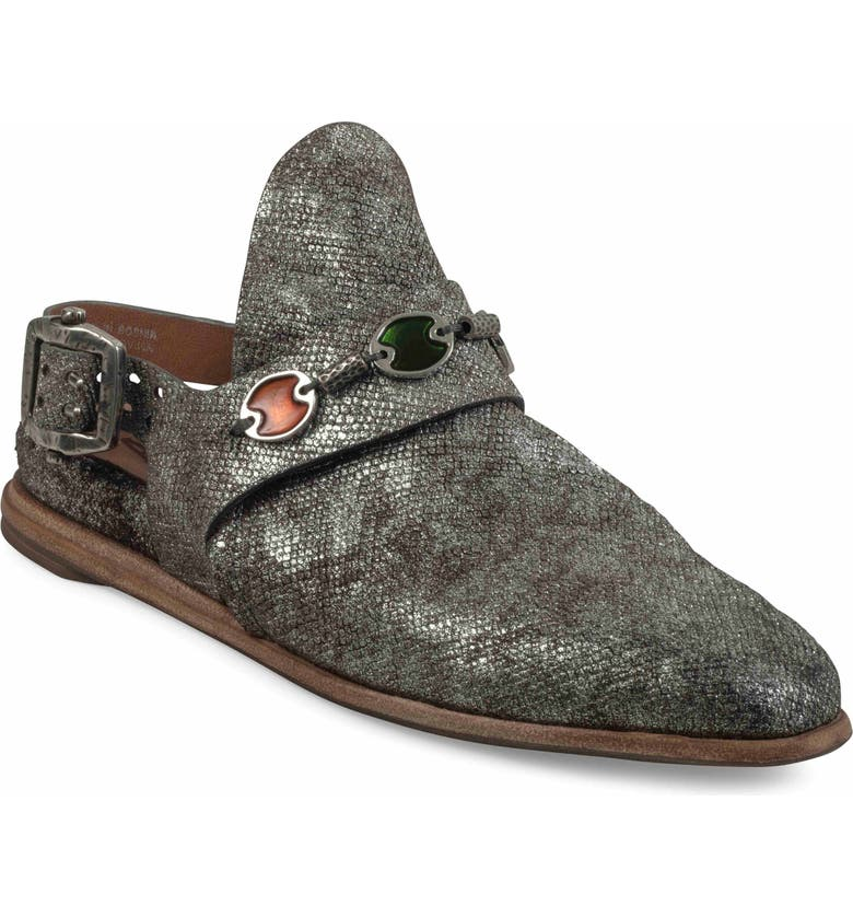 A.S.98 Gallagher Flat, Main, color, PEWTER