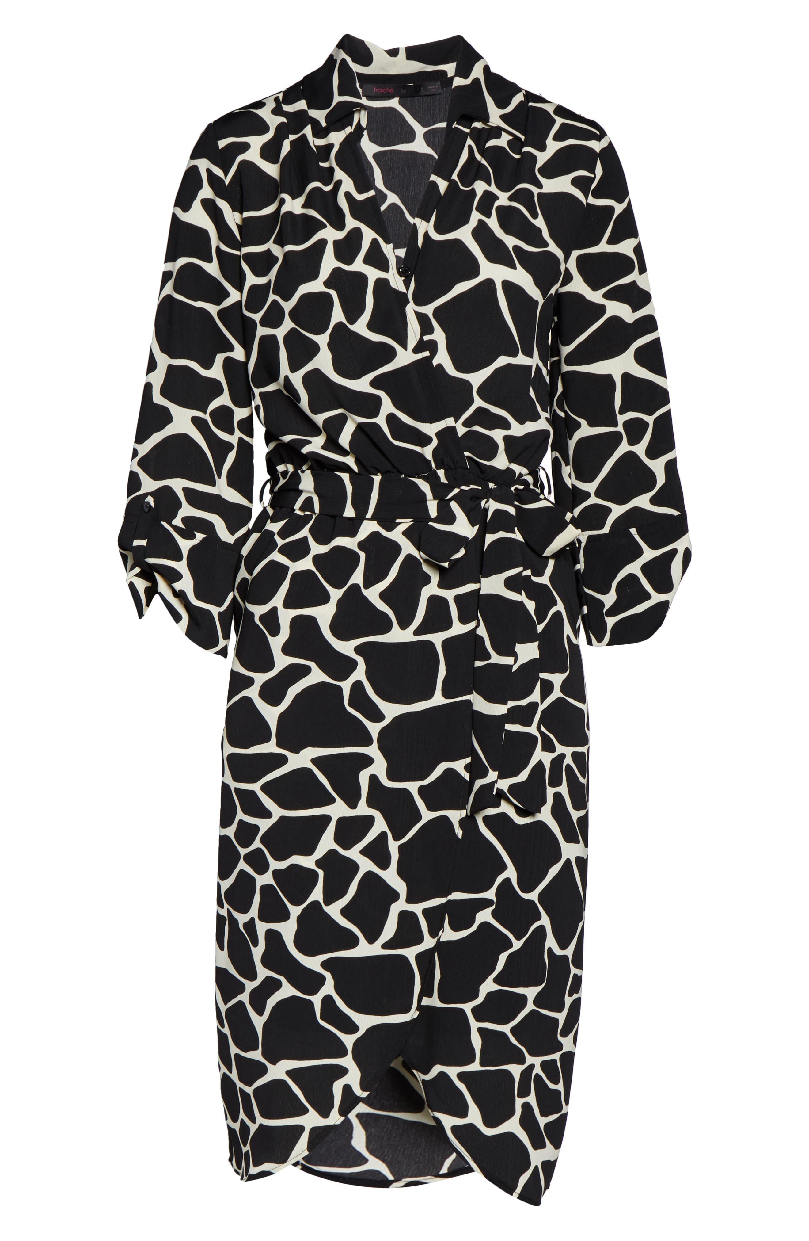 Fraiche By J Issa Shirt Dress