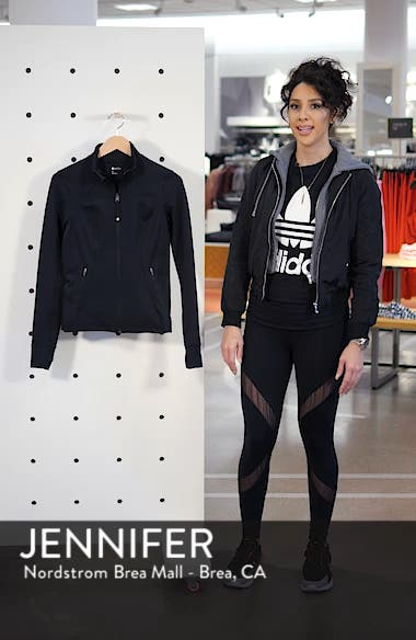 Live In Performance Jacket, sales video thumbnail