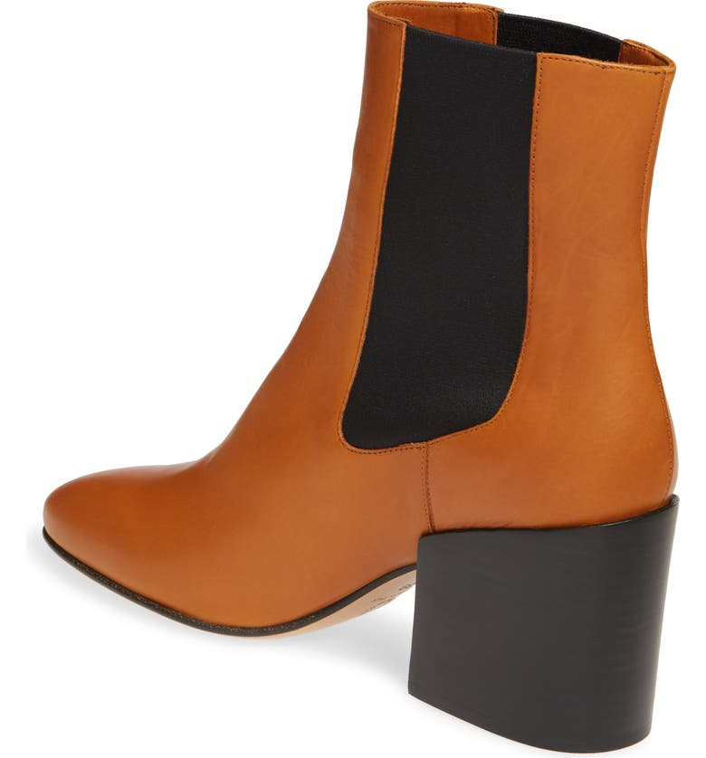 DRIES VAN NOTEN Chelsea Boot, Main, color, TAN