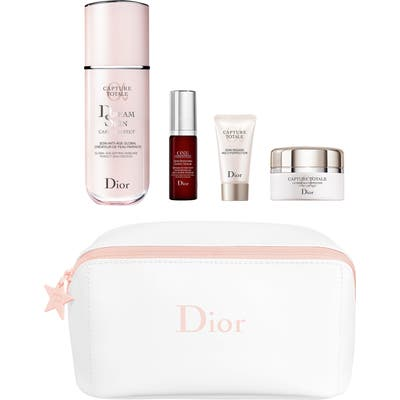 Dior Total Youth Skin Care Ritual Set