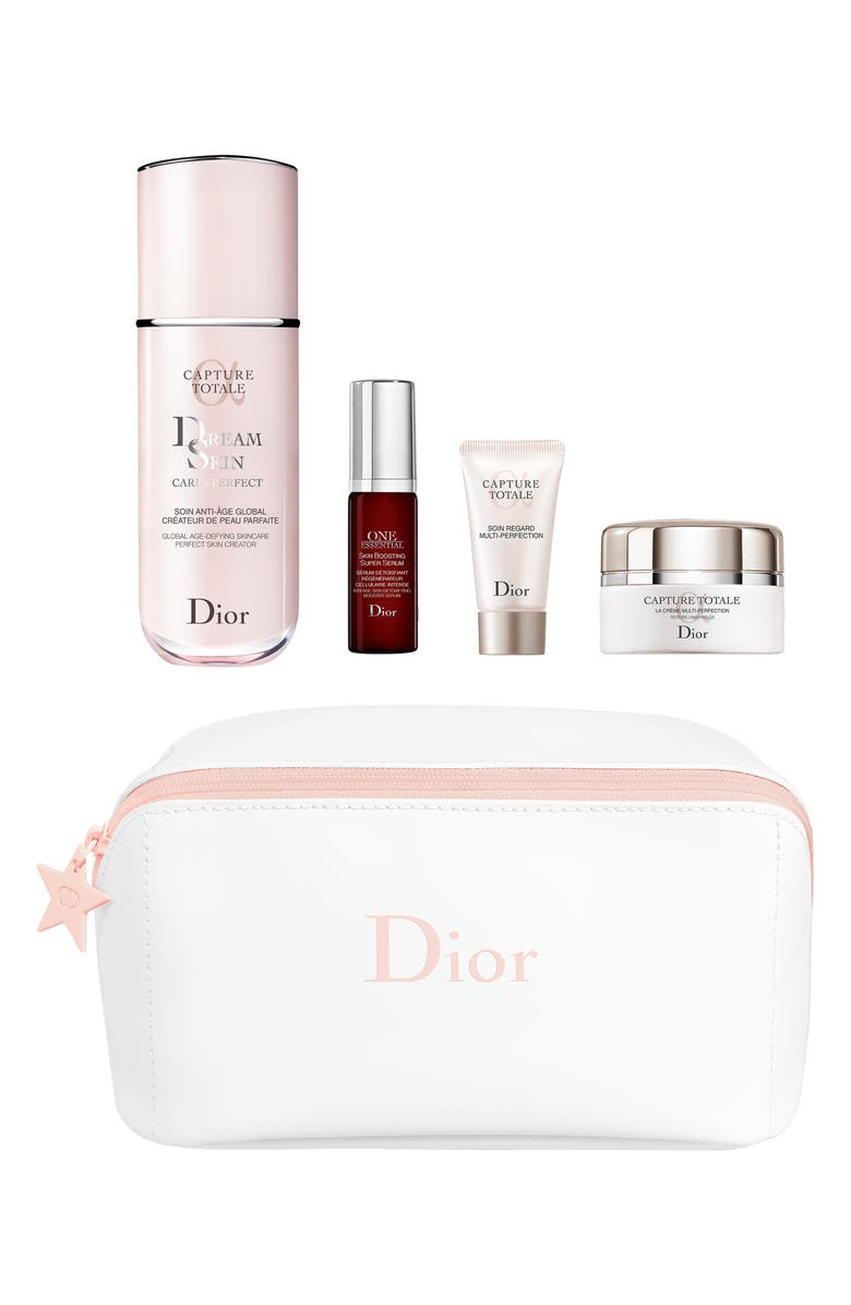DIOR Total Youth Skin Care Ritual Set, Main, color, NO COLOR