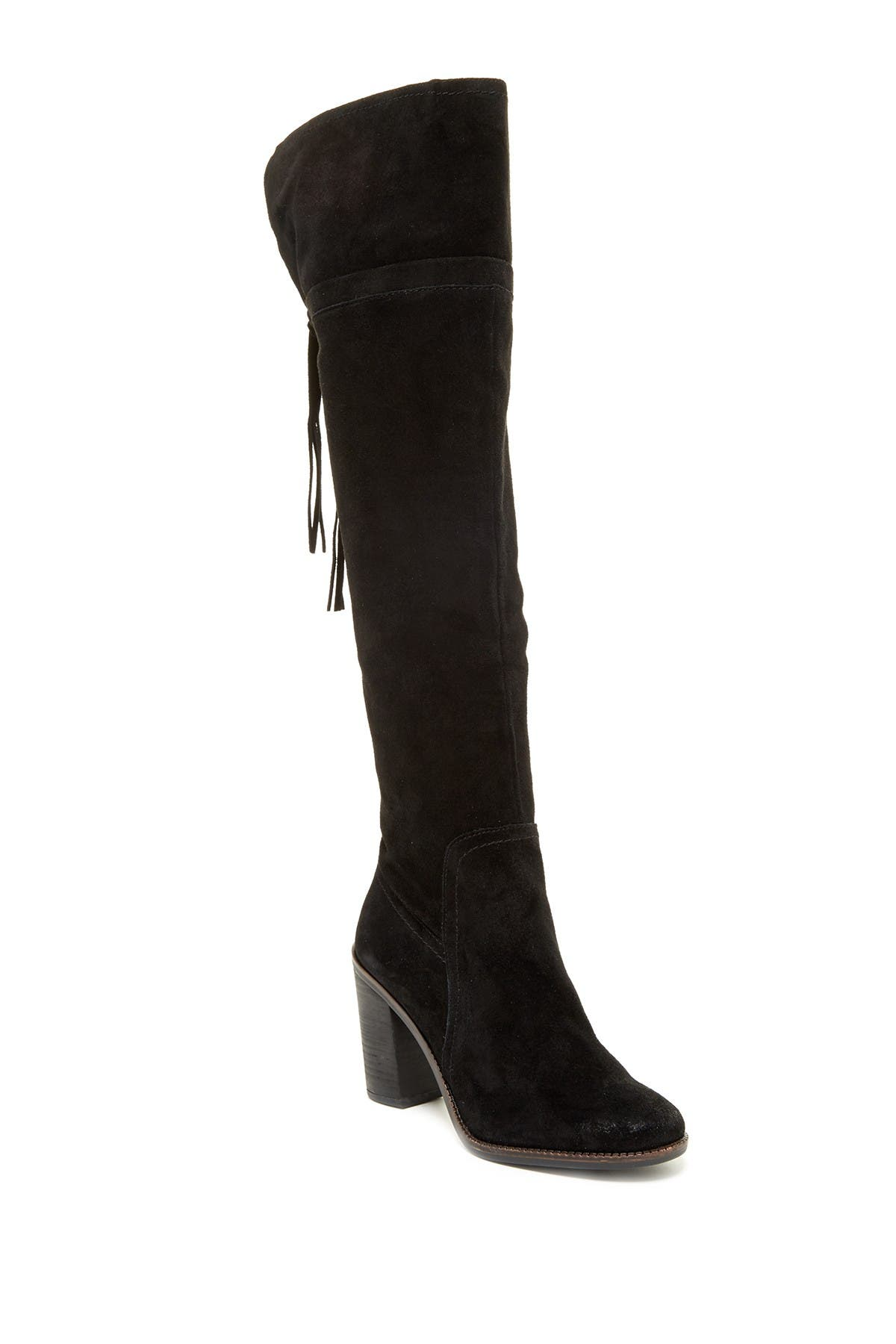 Image of Franco Sarto Ellyn Over-the-Knee Boot