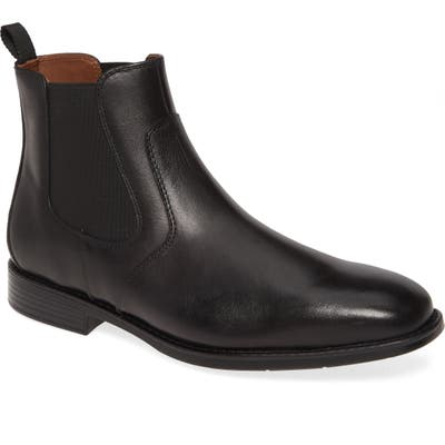 Johnston & Murphy Branning Waterproof Chelsea Boot