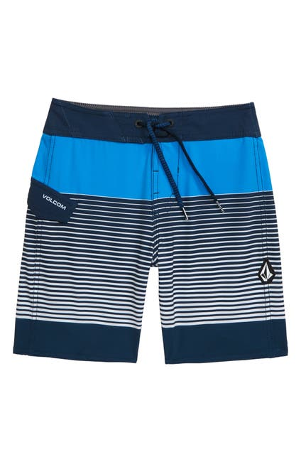 Image of Volcom Lido Liney Board Shorts