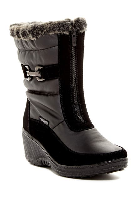 Image of Santana Canada Wynter Faux Fur Waterproof Boot