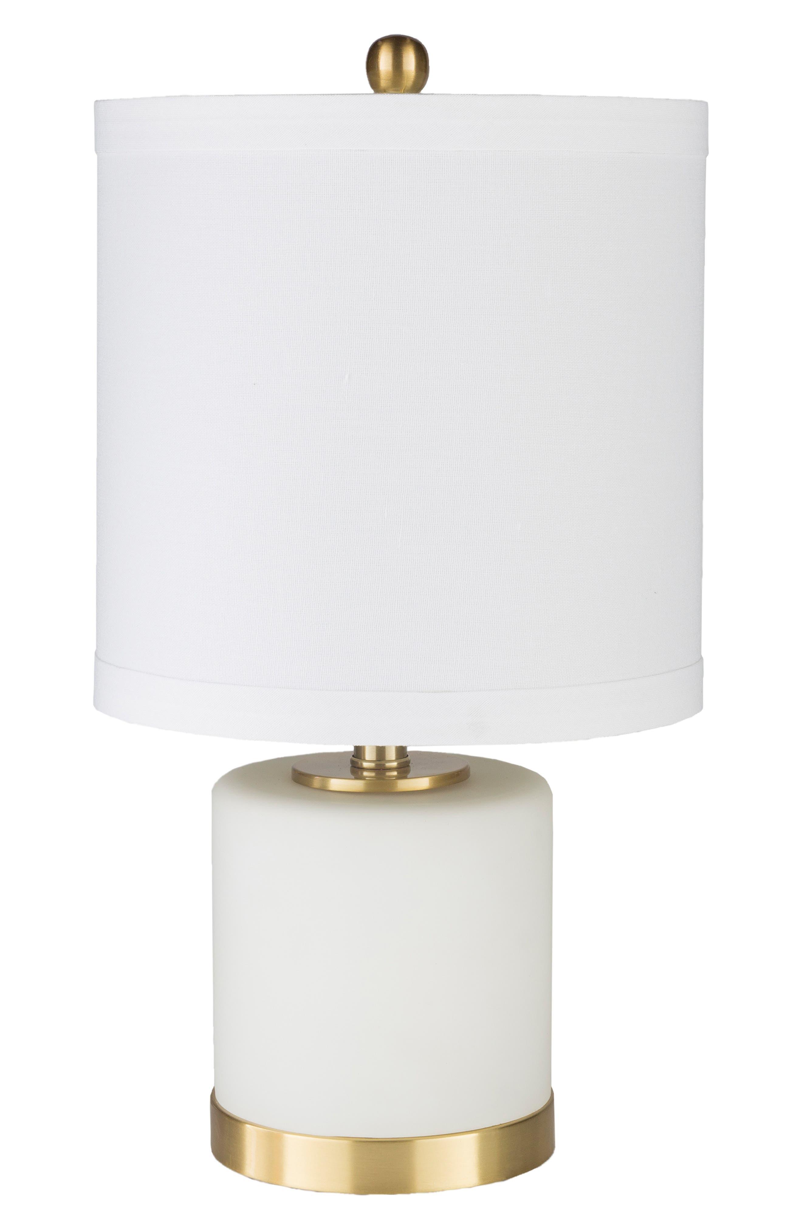 Surya Home Ayers Table Lamp