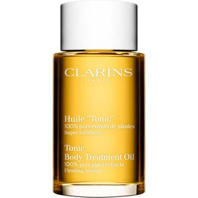 Clarins Tonic Body Treatment Oil oz
