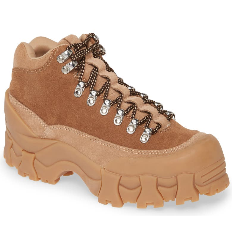 JEFFREY CAMPBELL Snowstorm Platform Sneaker, Main, color, 243