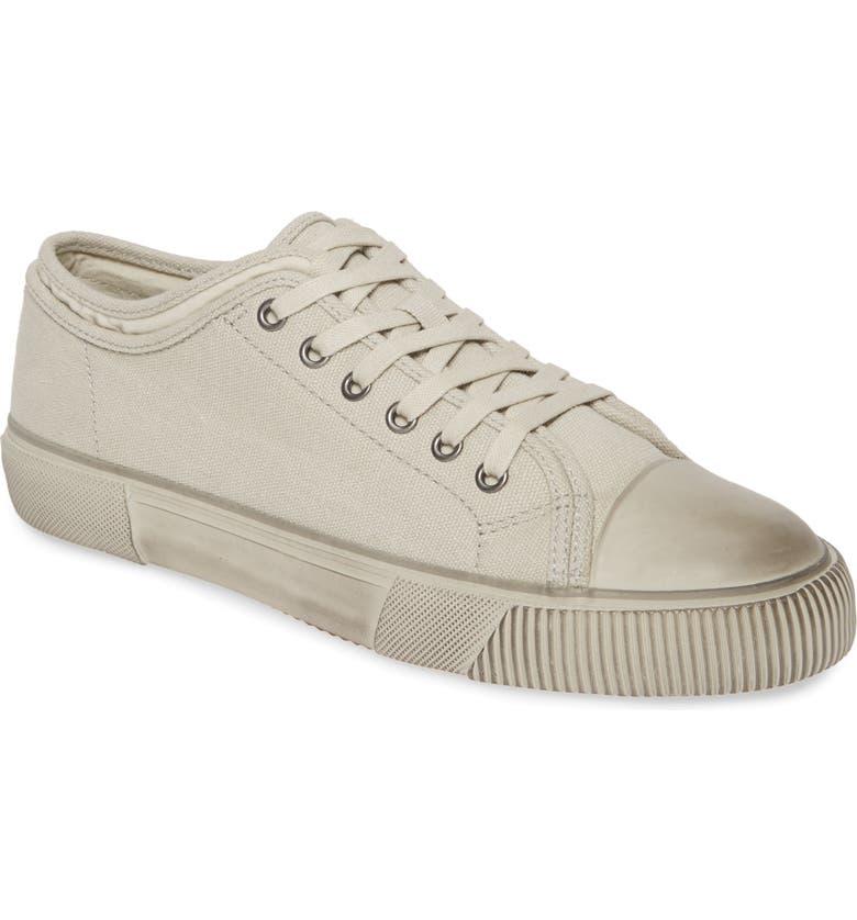 ALLSAINTS Rigg Sneaker, Main, color, CHALK/ CHALK