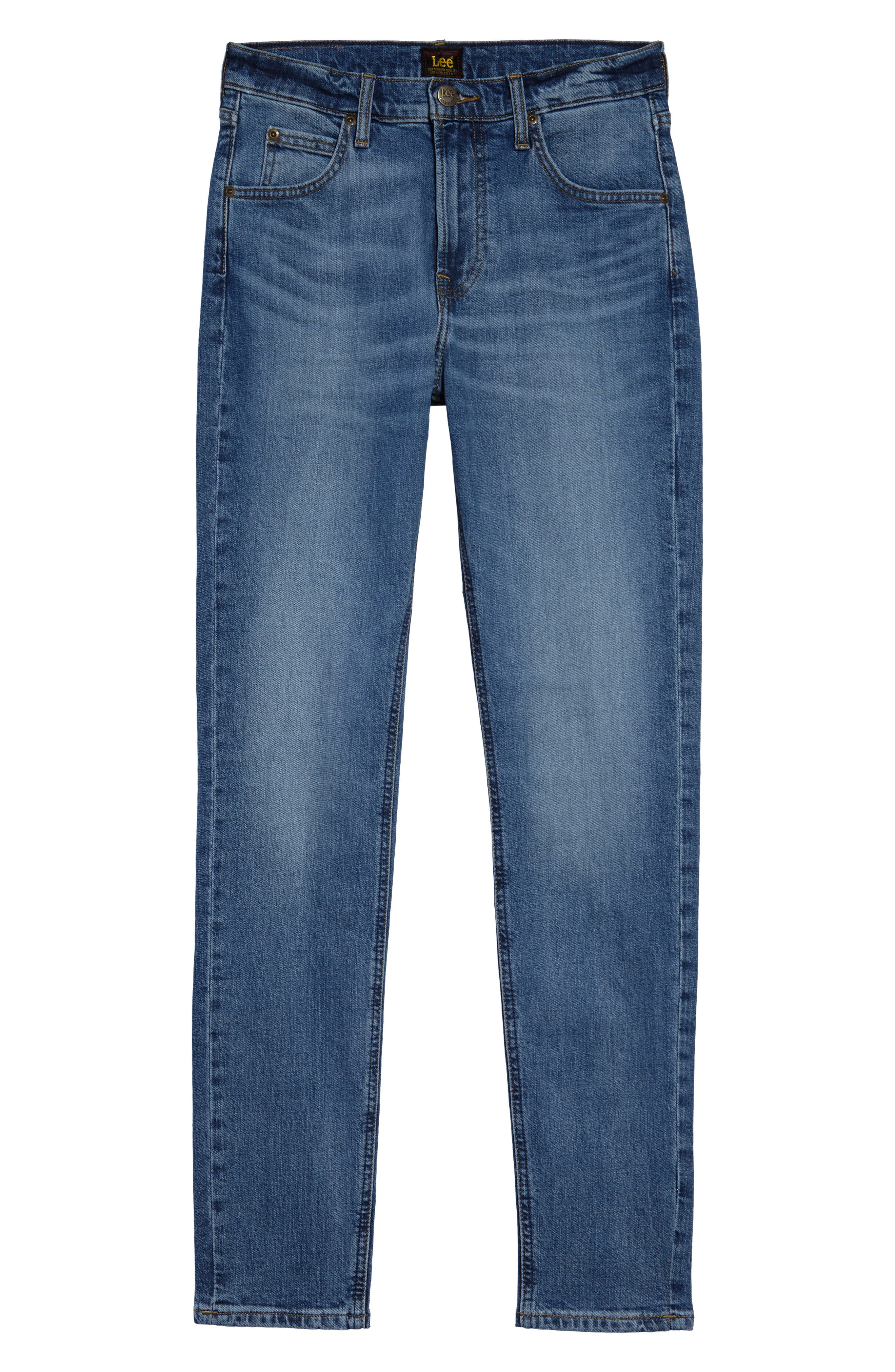 Men's Austin Regular Fit Tapered Jeans