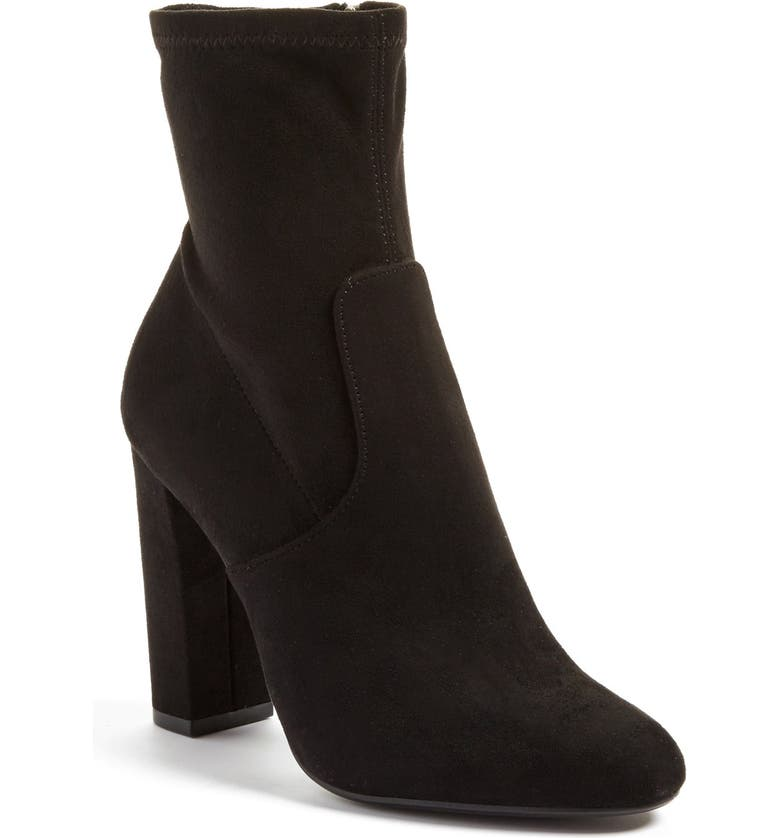 STEVE MADDEN Edit Bootie, Main, color, 003