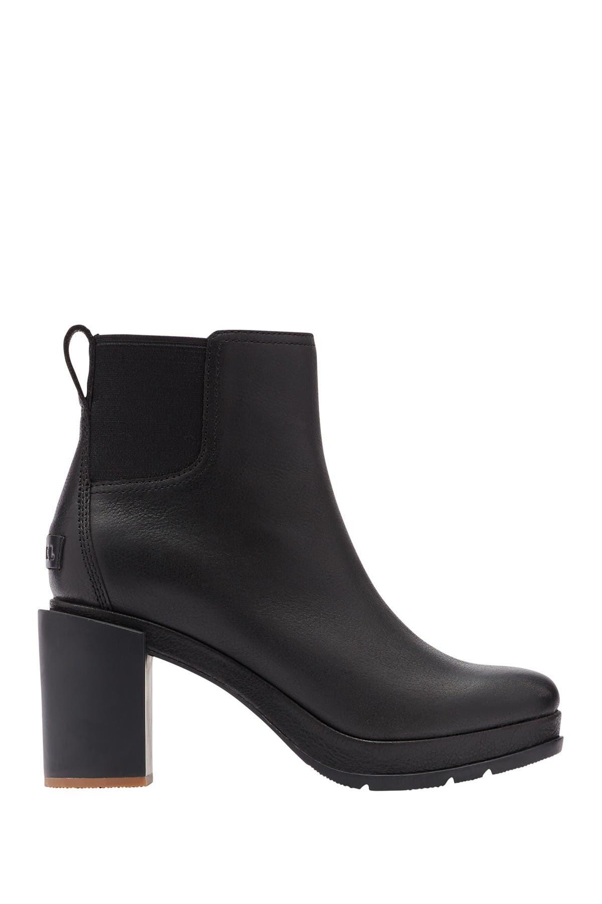 Sorel | Blake Waterproof Chelsea Boot