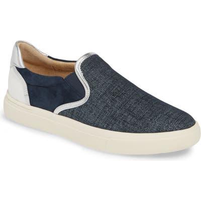 Vaneli Okal Slip-On Sneaker, Blue