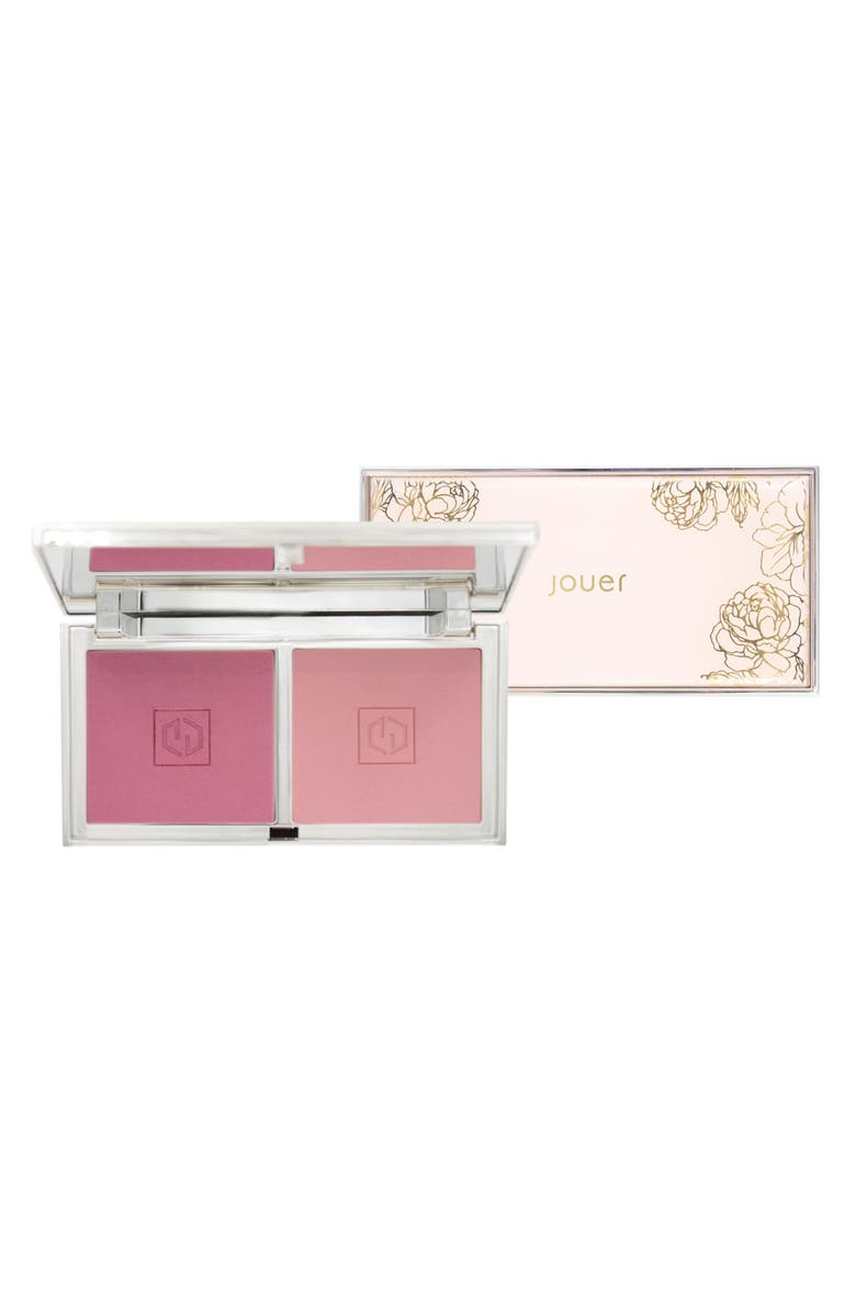 JOUER Blush Bouquet, Main, color, COQUETTE