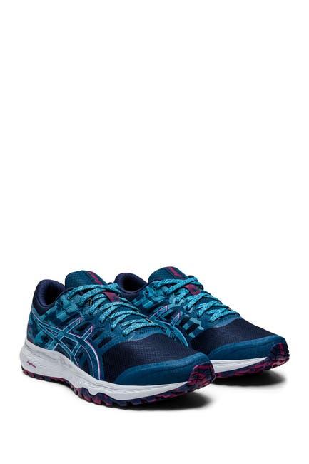 Image of ASICS GEL-Scram 5 Running Sneaker
