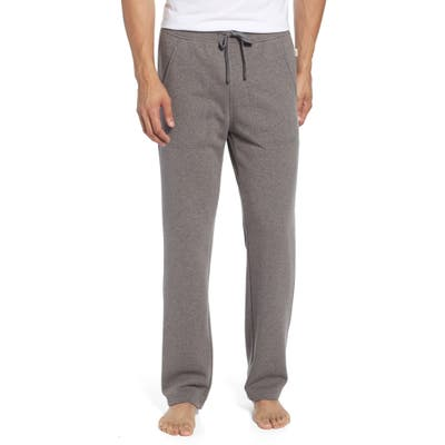 UGG Gifford Pajama Pants, Grey