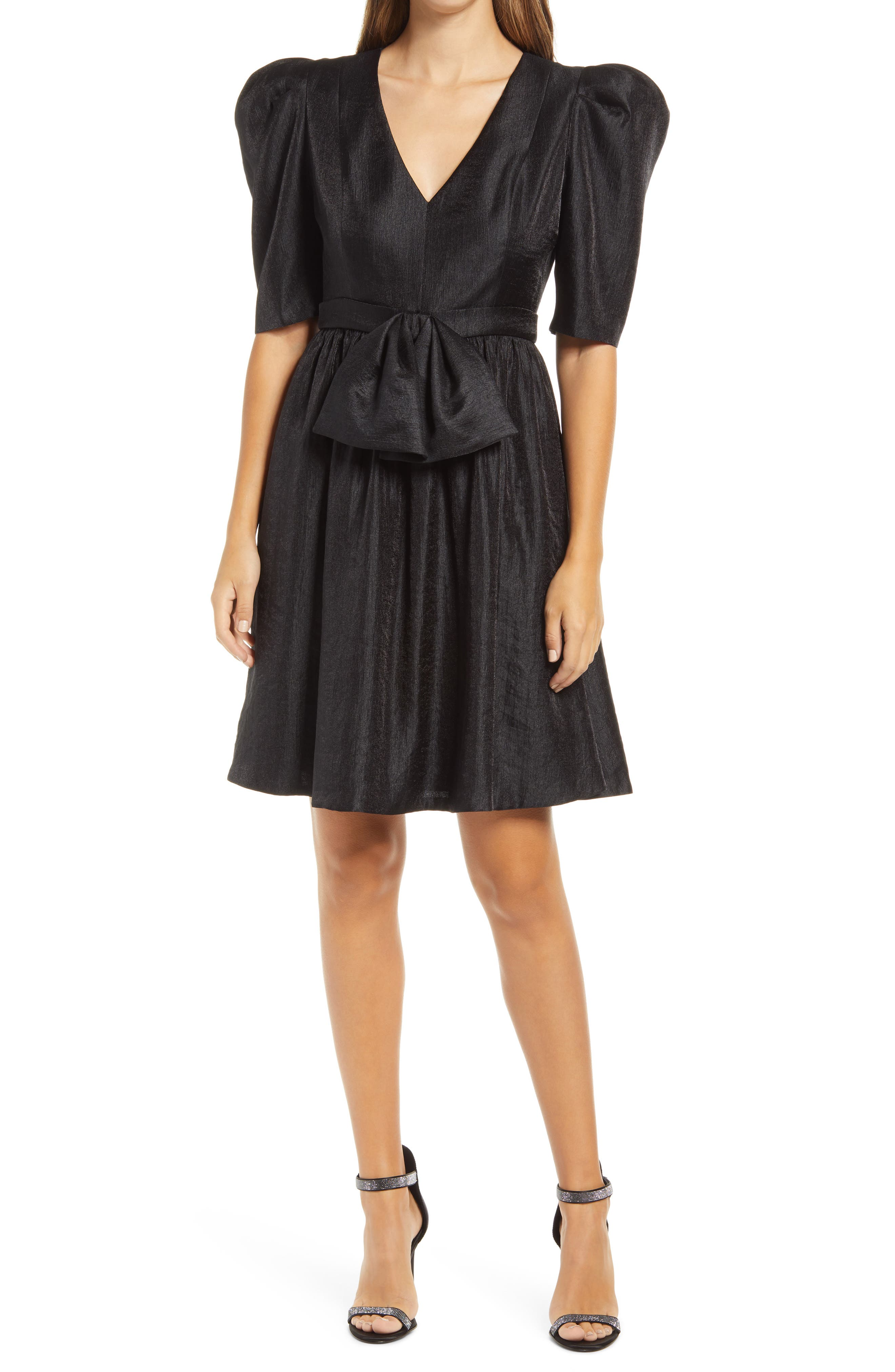 Zevi Cocktail Dress