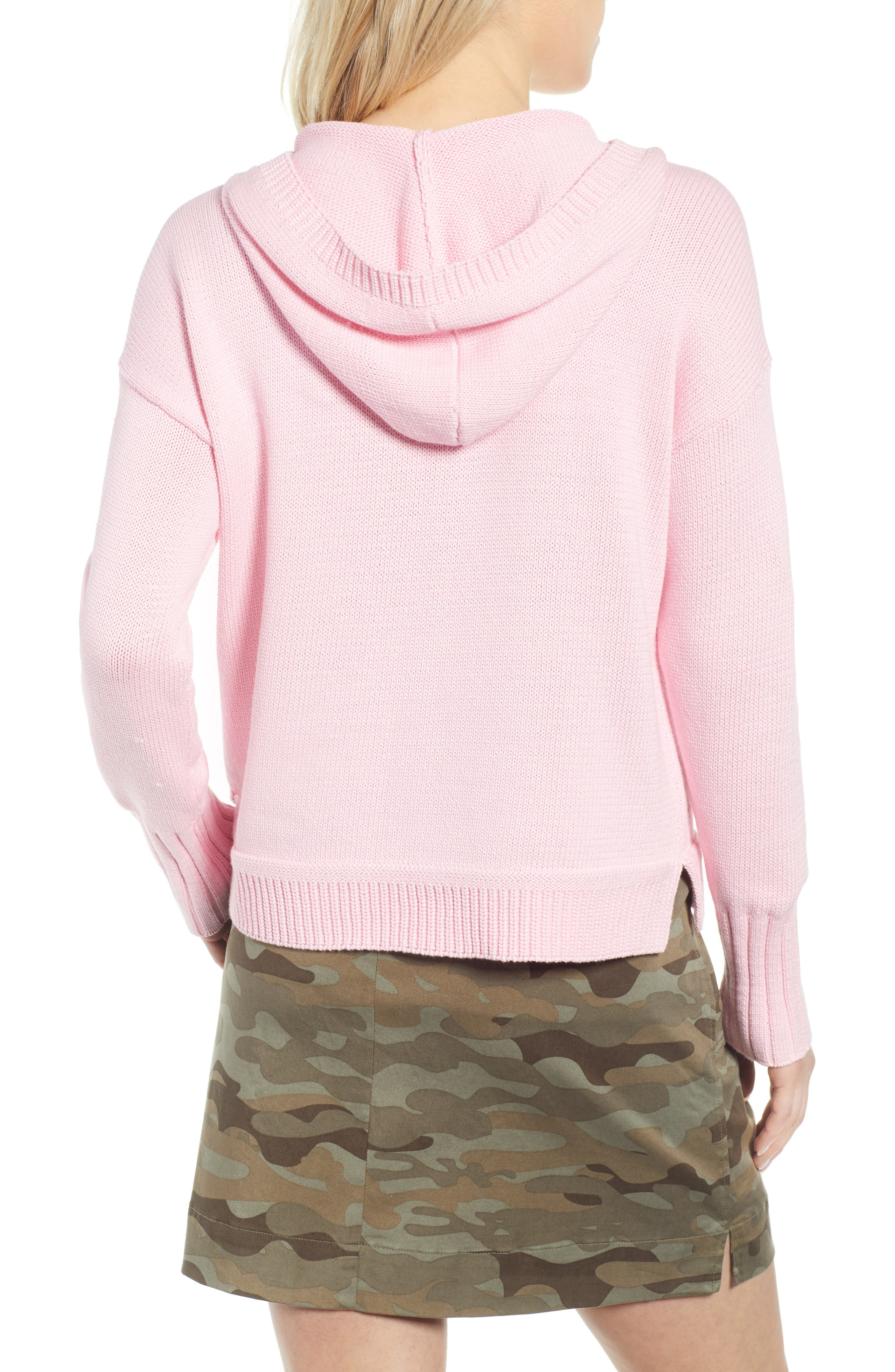 ,                             Off-Duty Hooded Sweater,                             Alternate thumbnail 20, color,                             680
