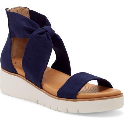 Corso Como Brianka Sandal, Blue