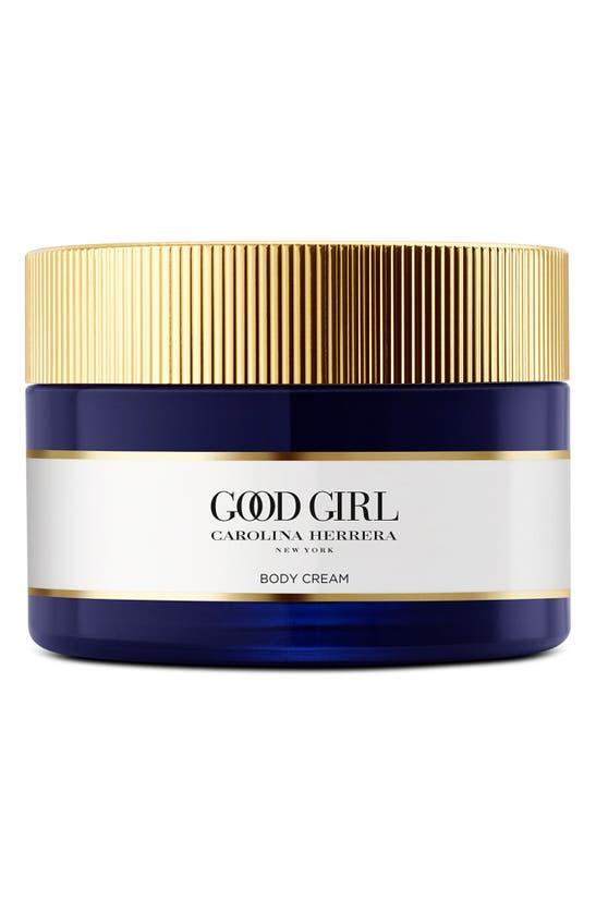 Carolina Herrera Good Girl Body Cream 6.8 Oz.