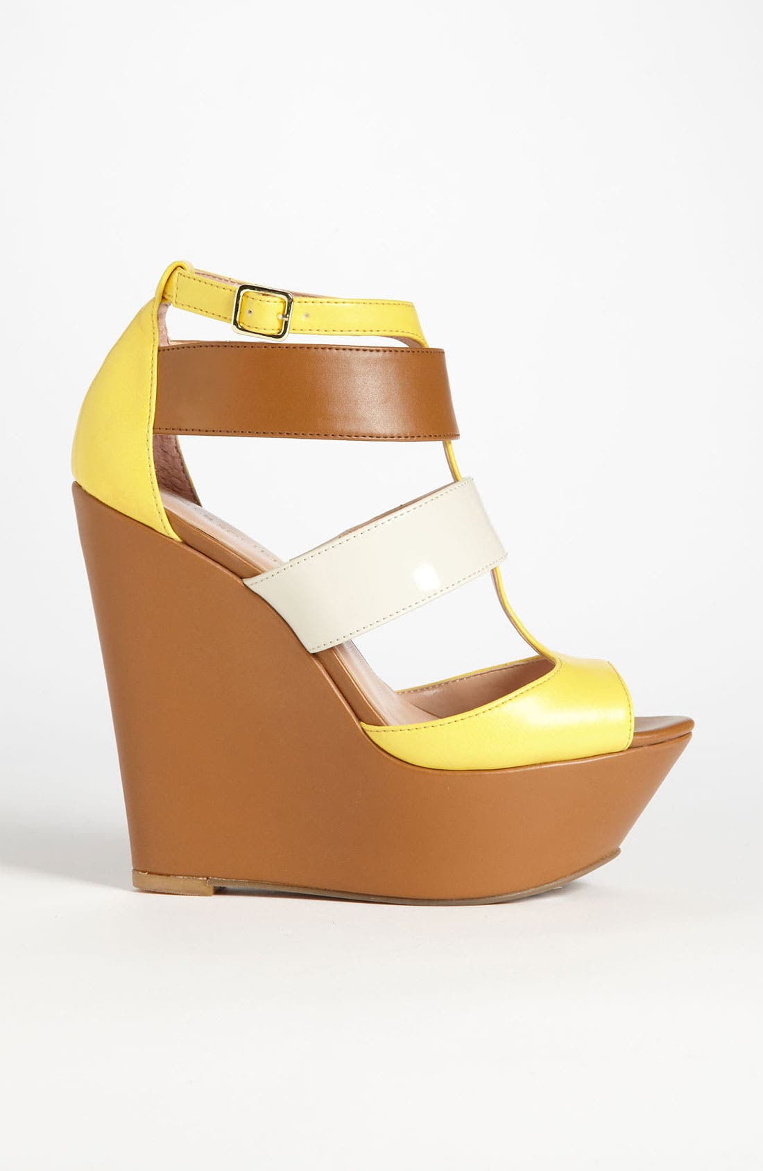,                             'Emma' Wedge Sandal,                             Alternate thumbnail 7, color,                             740
