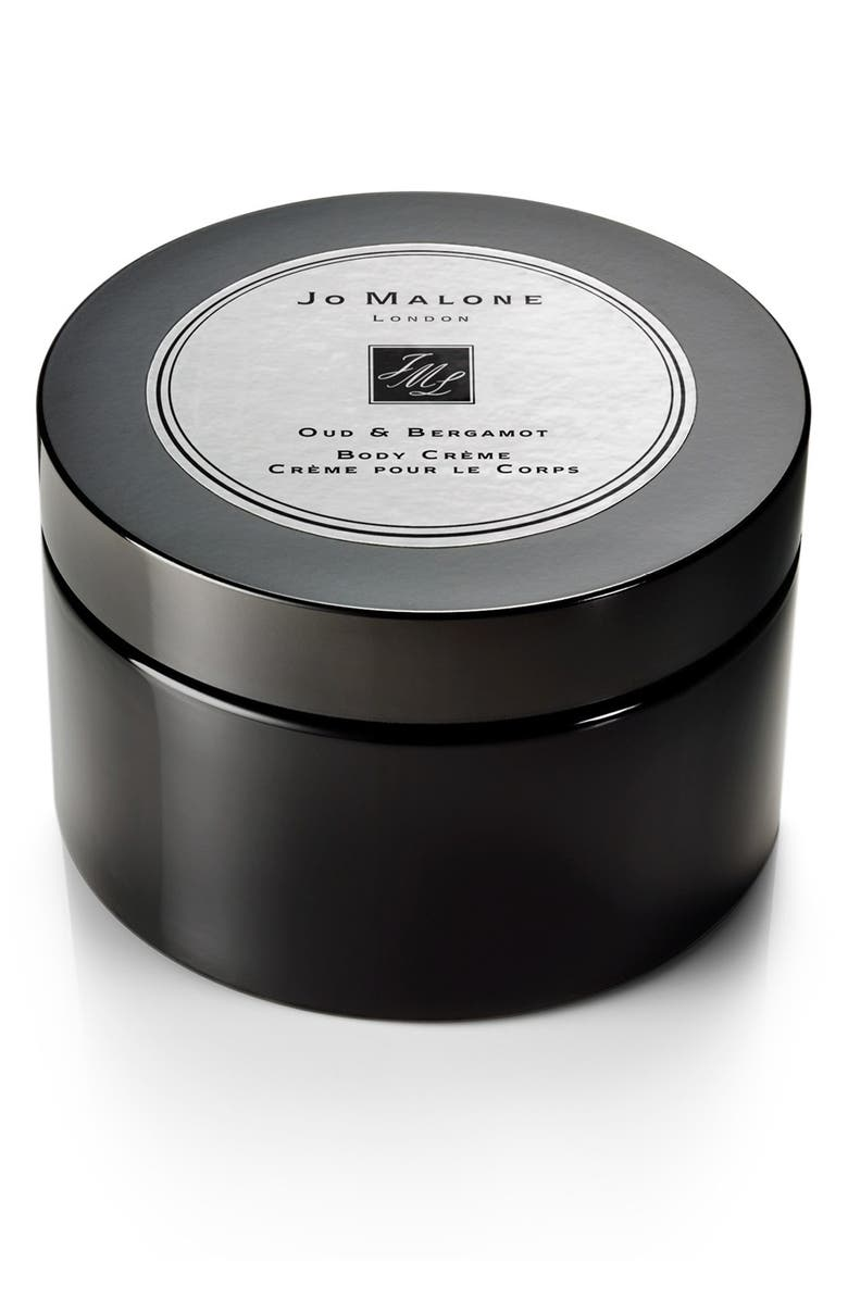 JO MALONE LONDON<SUP>™</SUP> Oud & Bergamot Body Crème, Main, color, NO COLOR