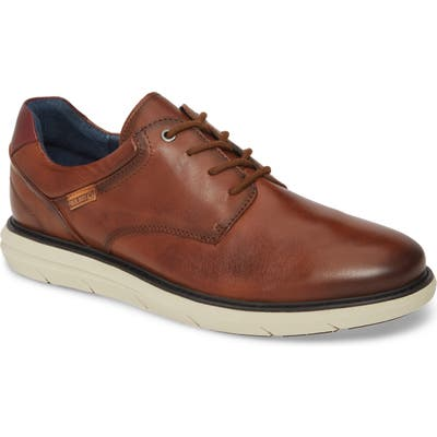 Pikolinos Amberes Derby - Brown