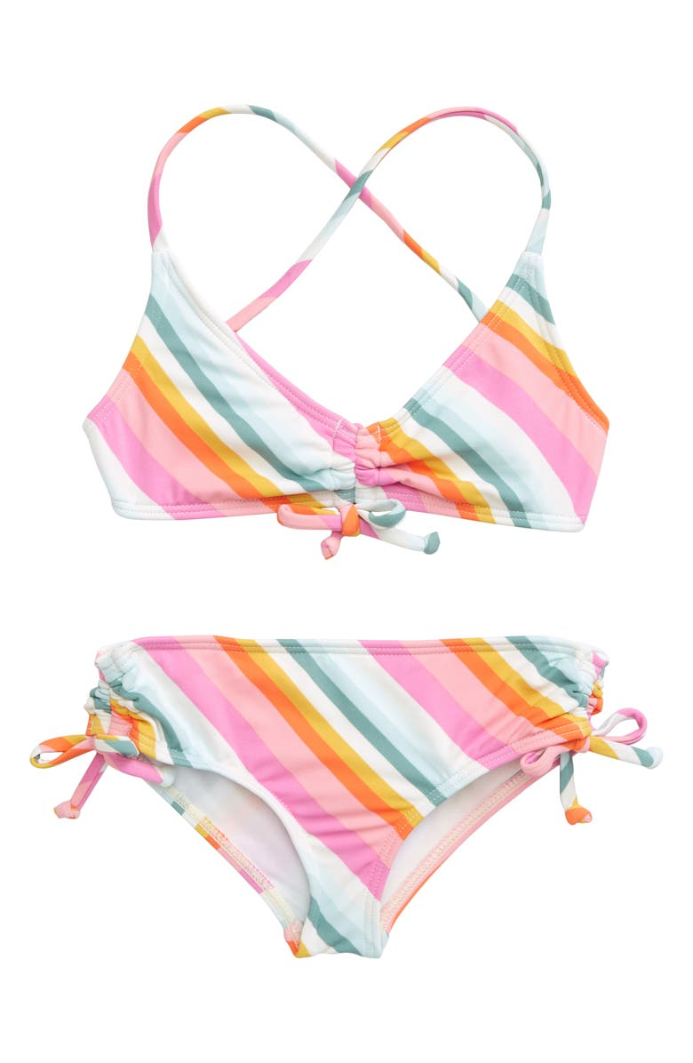 BILLABONG Magic Hour Tali Two-Piece Swimsuit, Main, color, 650