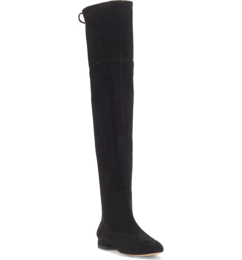 ENZO ANGIOLINI Meana Over the Knee Boot, Main, color, 001