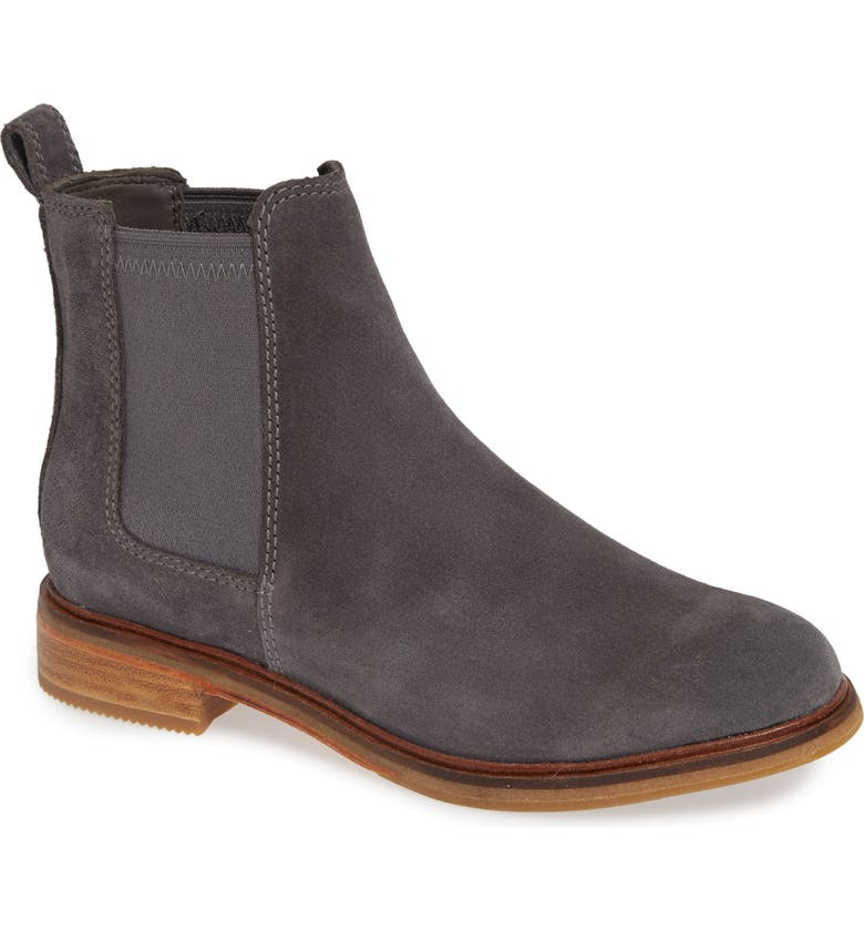 CLARKS<SUP>®</SUP> Clarkdale Arlo Boot, Main, color, 021