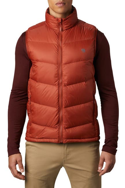 Image of MOUNTAIN HARDWEAR Mt. Eyak Quilted Vest