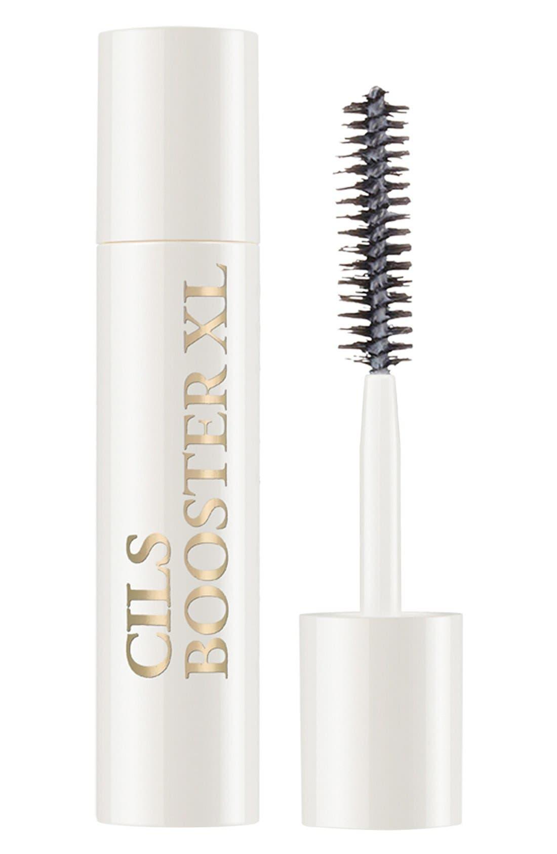 ,                             Cils Booster XL Super Enhancing Mascara Base,                             Main thumbnail 1, color,                             000