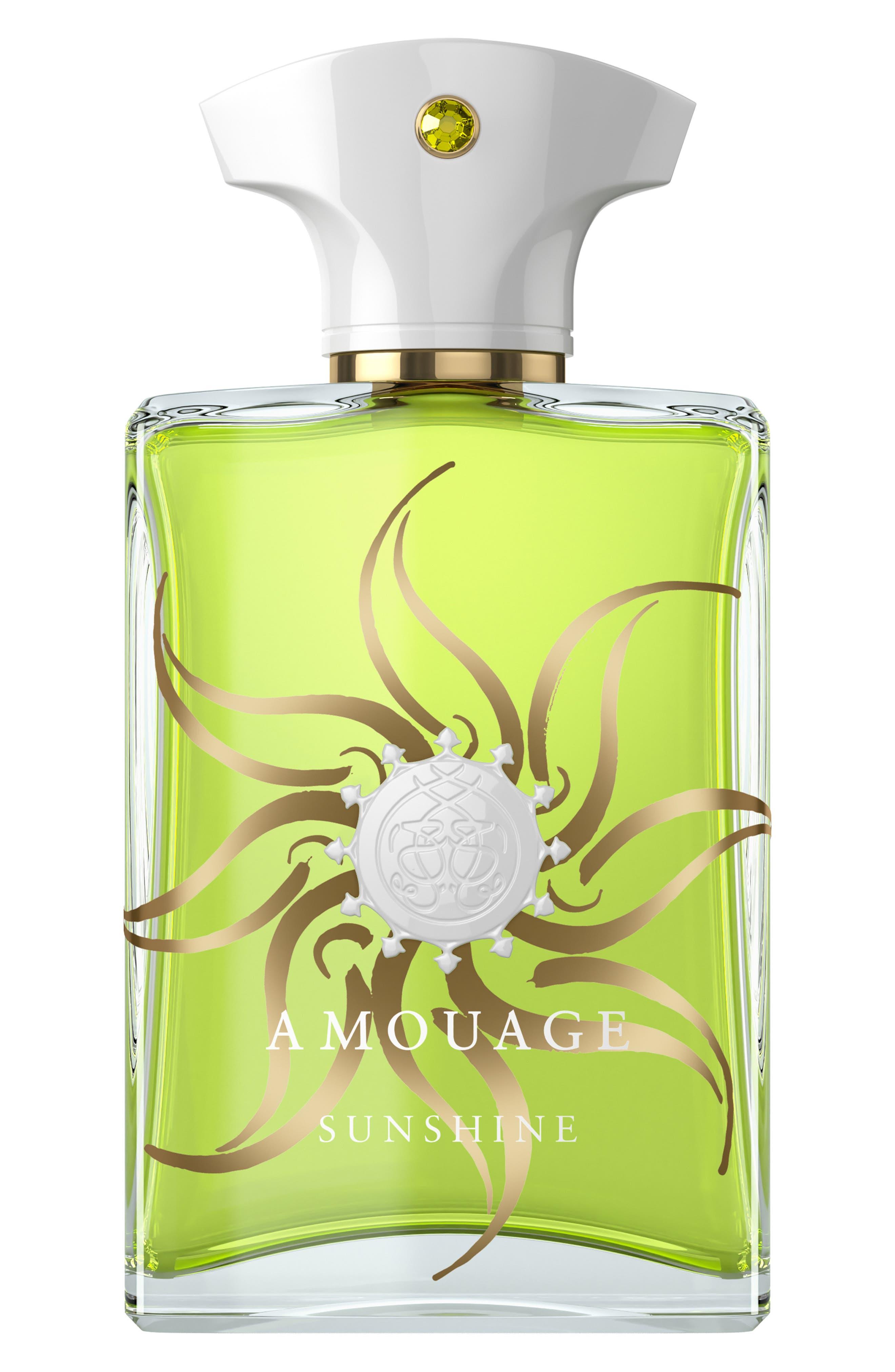 Sunshine Man Eau De Parfum