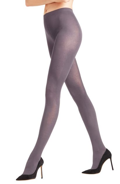 Falke Cotton Touch 65 Opaque Tights